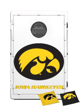 Official Collegiate Iowa Hawkeye
