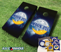 Moonpie Cornhole Sets