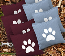 Animal Cornhole Bags