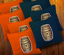 Party Cornhole Bags