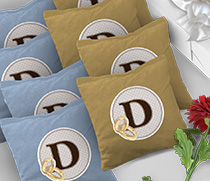 Wedding Cornhole Bags
