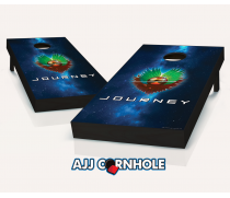 Journey Cornhole Sets