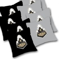 Purdue Boilermakers Cornhole Bags - Set of 8