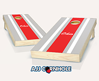 """Ohio"" Cornhole Set"