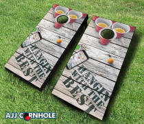 Party Themed Cornhole Sets