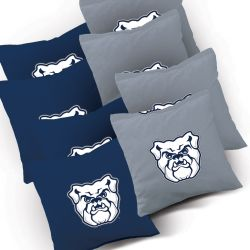 Butler Bulldogs Cornhole Bags - Set of 8