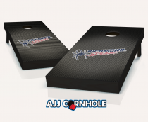 Richmond Spiders Slanted Cornhole Set