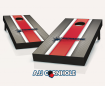 Richmond Spiders Striped Cornhole Set