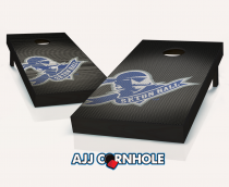 Seton Hall Pirates Slanted Cornhole Set