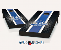 Seton Hall Pirates Striped Cornhole Set