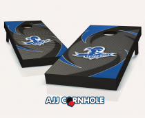 Seton Hall Pirates Swoosh Cornhole Set