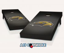 Southern Miss Golden Eagles Slanted Cornhole Set