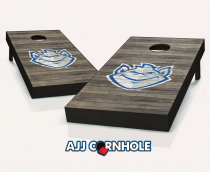 St. Louis Billikens Distressed Cornhole Set