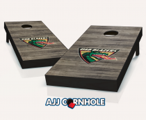 UAB Blazers Distressed Cornhole Set
