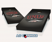 UNLV Rebels Slanted Cornhole Set
