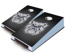 Butler Bulldogs Slanted Tabletop Set