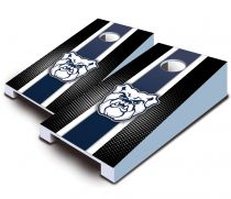 Butler Bulldogs Striped Tabletop Set