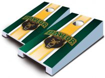Baylor Bears Striped Tabletop Set