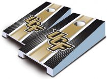 Central Florida Knights Striped Tabletop Set