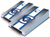 Creighton Bluejays Striped Tabletop Set