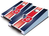 Dayton Flyers Striped Tabletop Set