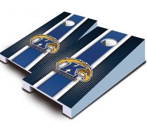 Kent State Golden Flashes Striped Tabletop Set