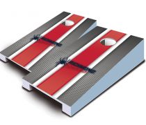 Richmond Spiders Striped Tabletop Set