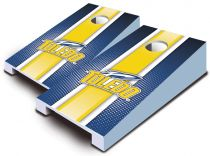 Toledo Rockets Striped Tabletop Set