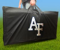 Air Force Falcons Cornhole Carrying Case