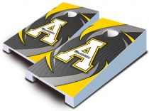 App State Mountaineers Swoosh Tabletop Set