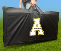 App State Mountaineers Cornhole Carrying Case