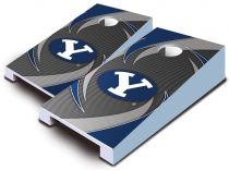 BYU Cougars Swoosh Tabletop Set