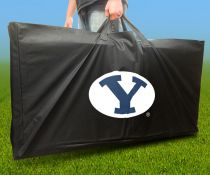 BYU Cougars Cornhole Carrying Case