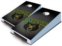 Baylor Bears Slanted Tabletop Set