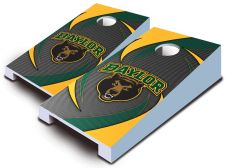 Baylor Bears Swoosh Tabletop Set