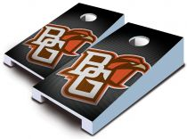 Bowling Green Falcons Slanted Tabletop Set