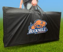 Bucknell Bison Cornhole Carrying Case