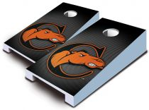 Campbell Fighting Camels Slanted Tabletop Set