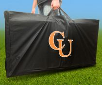 Campbell Fighting Camels Cornhole Carrying Case