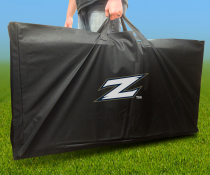 Akron Zips Cornhole Carrying Case