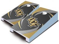 Central Florida Knights Swoosh Tabletop Set