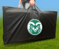 Colorado State Rams Cornhole Carrying Case