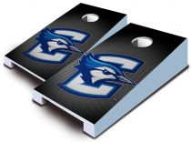 Creighton Bluejays Slanted Tabletop Set