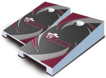 Eastern Kentucky Colonels Swoosh Tabletop Set