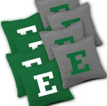 Eastern Michigan Eagles Cornhole Bags - Set of 8