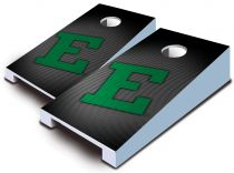 Eastern Michigan Eagles Slanted Tabletop Set