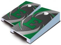 Eastern Michigan Eagles Swoosh Tabletop Set