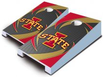 Iowa State Cyclones Swoosh Tabletop Set