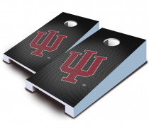 Indiana Hoosiers Slanted Tabletop Set