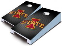 Iowa State Cyclones Slanted Tabletop Set
